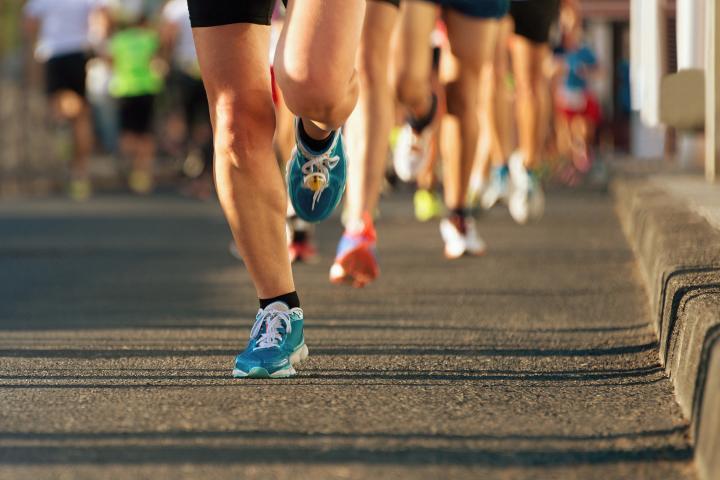 Марафон и полумарафон на Мадейре (Maratona do Funchal Santander Totta)